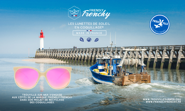 PLV Friendly Frenchy X Trouville