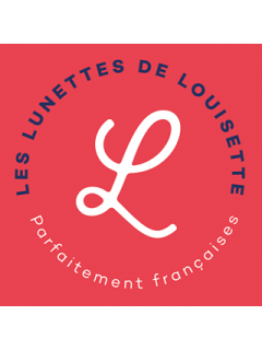 LES LUNETTES DE LOUISETTE