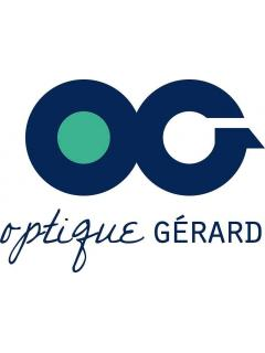 OPTIQUE GERARD / BELGIQUE