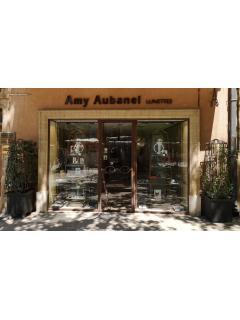 AMY AUBANEL