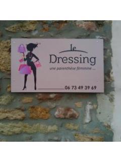 LE DRESSING