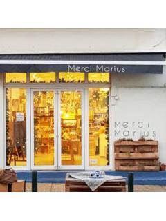 MERCI MARIUS