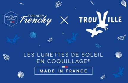 FRIENDLY FRENCHY X TROUVILLE-SUR-MER